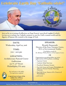 Archdiocese event