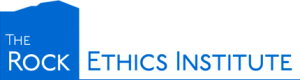Rock Ethics Institute screenshot logo