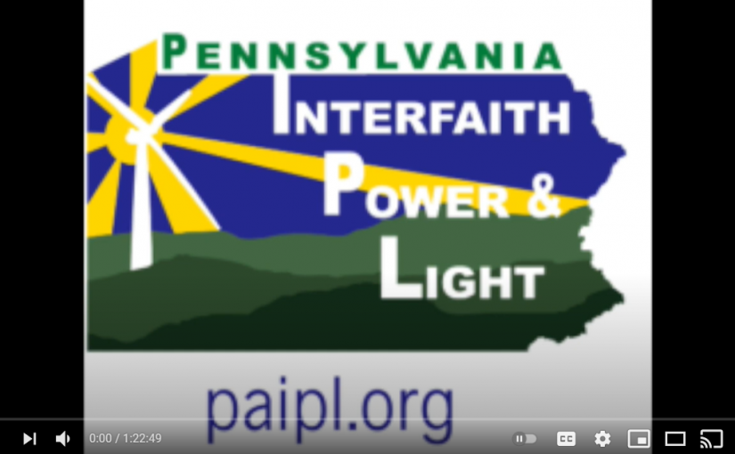 Now Available: Video of September's PA IPL Statewide Monthly Meeting and Program!